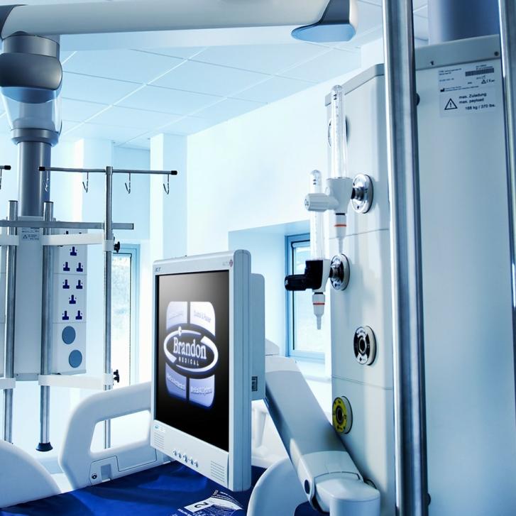 Atlas Pendants Medical Supply