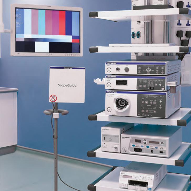 Atlas medical supply pendants endoscopy sq