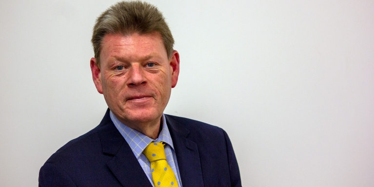 Mike Rimmer, Operations Director
