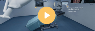 Virtual Operating Theatre Tour